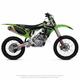 Team Monster Energy Graphic Kit w/Seat Cover - DK15450T
