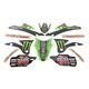 2015 Pro Circuit Race Team Graphics Kit - N40-3744