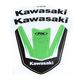 Kawasaki Front Fender Graphic Kit - 19-30128