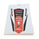 KTM Rear Fender Graphic Kit - 19-32530