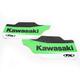Kawasaki Lower Fork Guard Graphic - 19-40114
