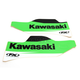 Kawasaki Lower Fork Guard Graphic - 19-40120