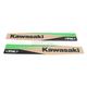 Kawasaki OEM Swingarm Graphic - 19-42120