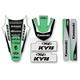 Kawasaki Graphic Trim Kit - 19-50122