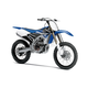 2015 Yamaha YZ450F 1:6 Scale Die-Cast Model - 49443