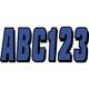 Series 320 I.D. Kit - BLBLK320