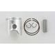 Pro-Lite Piston Assembly - 69.5mm Bore - 526M06950