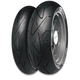 Front Conti Road Attack 2 CR Tire