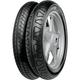 Rear Conti Ultra TKV12 Blackwall Tire