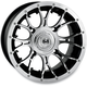 Machined Diablo 12 x 7 Wheel - 991-25