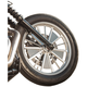Machine Ops 21x3.5 Raid Front Wheel - 12027106RRRDSMC