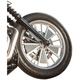 Machine Ops 23x3.5 Raid Front Wheel - 12027306RRRDSMC