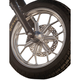 Machine Ops 23x3.5 Delmar Front Wheel - 12227306RDELSMC