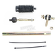 Rack and Pinion End Kit - Left Hand Side - 0430-0747