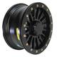 Black Ops 14 in X 7 in. SD Series Alloy Dual Beadlock Wheel - 1428553536B