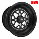 Stealth 14 x 10 Wheel - 987-24B
