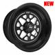 Stealth 14 x 8 Wheel - 987-33B