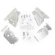 Front/Rear A-Arm Guards - 0430-0792