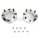 Front/Rear Wide Tracs 2 1/2 in. ATV/UTV Wheel Spacers - WT4/15612-25