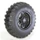 Matte Black Radial Pro A/T Tire Wheel Kit - 2023-011R