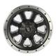 Moose 548M 14x7 Wheel - 0230-0740