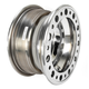 Polished A-6 Pro Series Large Bell Baja 10x5 Wheel - XBR1552