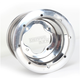 Polished A-6 Pro Series Trac-Lock 8x8 Wheel - XTL8842