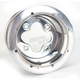 Polished A-6 Pro Series Trac-Lock 9x8 Wheel - XTL9842