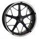 Hutch Wheel - 12107903RHUTBM