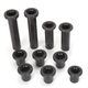 Rear Independent Suspension Bushing Kit - 0430-0851