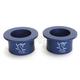 Blue Rear Wheel Spacer - 45-0221-00-20
