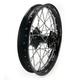 Black 2.15 x 18 XCR Whee - 0204-0472