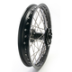 Black 2.15 x 18 XCR Whee - 0204-0474