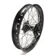 Black 2.15 x 18 XCR Whee - 0204-0475