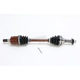 Complete Front Left Axle Kit - 0214-1106