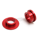 Captive Wheel Spacers - DCWS-017