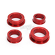 Captive Wheel Spacers - DCWS-007