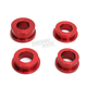 Captive Wheel Spacers - DCWS-005