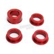 Captive Wheel Spacers - DCWS-009