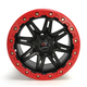 Front 14x7 551 Wheel - 551-147110MBR4