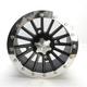 Black Ops 14 x 7 Severe Duty Single Beadlock Wheel - 1428651536B