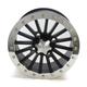 Black Ops 15 x 7 Severe Duty Single Beadlock Wheel - 1528653536B