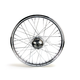Chrome 21x2.15 40 Spoke Front Wheel - 51636