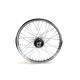 Chrome 21x2.15 40 Spoke Front Wheel - 51637