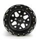 Stealth LOK 14 x 7 Wheel - 986-40B