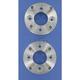 Wheel Spacers - MUD6518