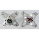 Billet Wheel Hubs - 12-385