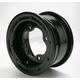 Black T-9 Pro Trac Lock Wheel - 1028311536