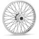 21 x 2.15 40-Spoke Cross Laced Wheel for Single Disc