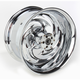 Chrome 18 x 10 Savage Forged Wheel for 280 Tire Conversion Kit - SU1810055-85C